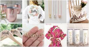 bridesmaids gifts 20 bridesmaids gifts bridesmaid jewelry custom bags gifts