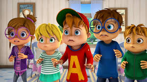 alvinnn chipmunks episodes basics report