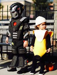 war machine with his trusty sidekick banana dad diys amazing