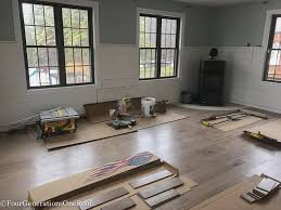 Installing Engineered Wood Flooring How To Install Engineered Hardwood Flooring Tips Four