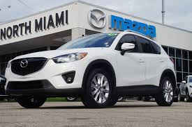 suv mazda mazda of north miami vehicles for sale in miami fl 33169