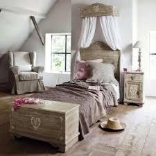 chambre fille style romantique idée déco chambre style romantique