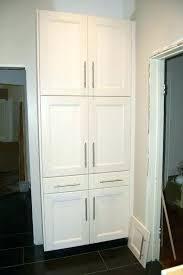 ikea kitchen pantry storage cabinet 8 ideas for garage storage solutions wuwizz