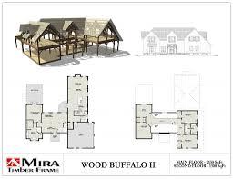 timber frame home floor plans story timber frame house plans mira floor plan home kevrandoz