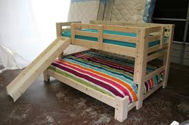 Bunk Bed With Slide Bunk Beds With Slide