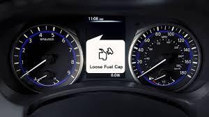 infiniti dashboard warning lights 2014 infiniti q50 fuel functions youtube