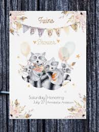 walgreens baby shower invites