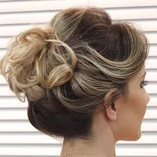 hair bun 40 and easy hair buns to try