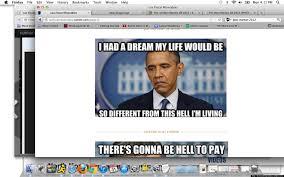 Funny Memes 2012 - les fiscal miserables meme makes hilarious comparisons between