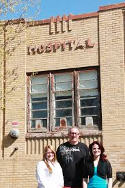 Hospital Executive Director Epa Awards City Of New Rockford 200k For Cleanup Of Hospital Site