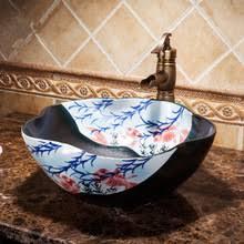 Bathroom Bowl Vanities Popular Vanity Bowl Sink Buy Cheap Vanity Bowl Sink Lots From
