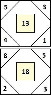 10 best maths puzzles images on pinterest maths puzzles math