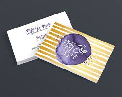 Business Cards 2 Sided 34 Best Creative Printable Business Card Designs Images On