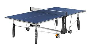 how much does a ping pong table cost cornilleau 250 indoor ping pong table