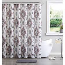 Bathroom Sets With Shower Curtain And Rugs And Accessories Discontinued Vcny Home Arizona 14 Piece Bath Set Shower