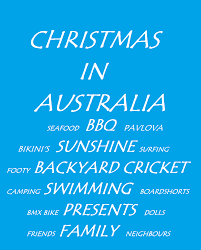 free australian christmas clipart downloads collection