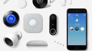 new smart home products nest launched reliable smart home products to tighten the home