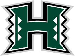 Hawaii Rainbow Warriors football