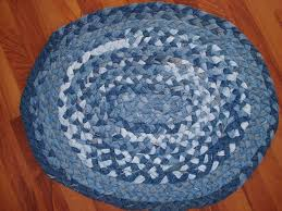 Braided Rugs Best 25 Braided Rug Ideas On Pinterest Homemade Rugs Rag Rug