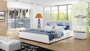 Schlafzimmer Bett 160x200 Schlafzimmerbett Lucca Doppelbett 160x200 Auch In 140x200 Cm Und