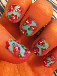 your nail art