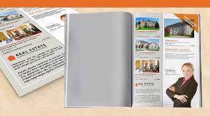 real estate flyer template download make your property listing