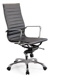 Comfy Office Chair Design Ideas Office Workspace High Back Stainless Frame Office Chairs