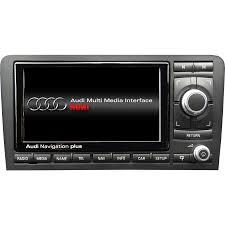 rns e audi audi a3 rnse retrofit media satnav advanced in car technologies