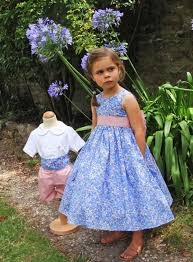 tenue enfant mariage tenue cortege place dauphine
