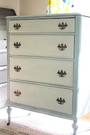 creating french provincial design two toned dresser u2014 a simpler