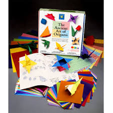 the ancient art of origami kit