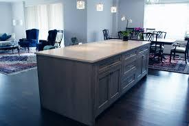 pro kitchen design inset shaker zen u2013 fort lee nj