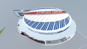Staples Center Seating Map Minecraft Megabuild Staples Center Los Angeles Download