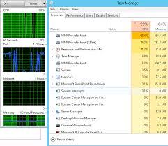 is pubg cpu intensive top 3 ways to fix wmi provider host high cpu usage after windows