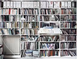 Princeton University Library Acquires Jacques Derrida U0027s Personal