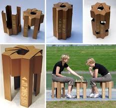 How To Make A Cardboard Chair 14 Best Cardboard Chair Ideas Images On Pinterest Cardboard