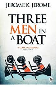 class ix three men in a boat amazon in jerome k jerome books