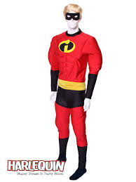 Incredible Halloween Costume Hire Super Hero Costumes