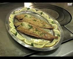 ac versailles cuisine soles meunière webtv hôtellerie restauration et métiers de l
