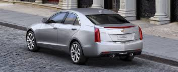 cadillac ats models 2017 cadillac ats sedan gm fleet