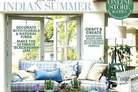 home decorator magazine country home decorating magazine extraordinary home decor magazines