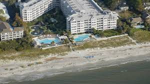 hilton head seacrest luxury oceanfront accommodations