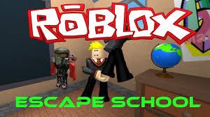 roblox escape room walkthrough speedrun escape youtube