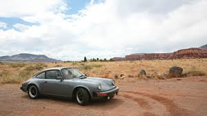 vintage porsche ad why i bought an air cooled porsche 911 twice the drive