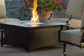 Fire Patio Table by Mhc Outdoor Living