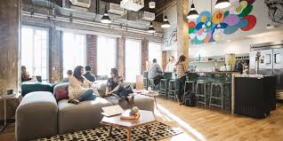 coworking office downtown la 811 w 7th st wework
