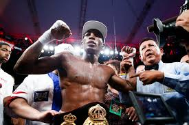 Best Resume In Boxing by Erislandy Lara Could Be The Best Slick Boxer Floyd Mayweather