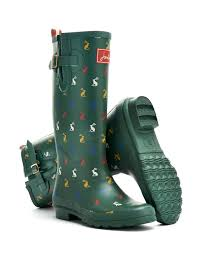 womens green boots uk 48 best wellies images on joules wellies shoes and