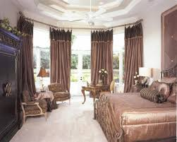 Window Treatments For Bay Windows In Bedrooms - bedroom beautiful curtain patterns for bedrooms bedroom curtains