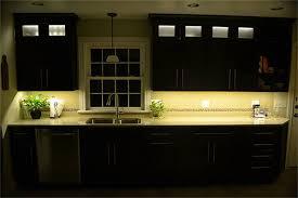 kitchen cabinet led lighting kitchen cabinet lighting using warm white led lights